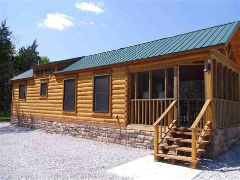 tiny home park model log cabins log cabin mobile homes