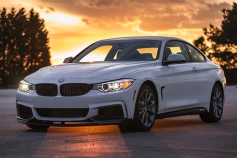 Bmw 435i Zhp Coupe Unveiled, Limited To 100 Units