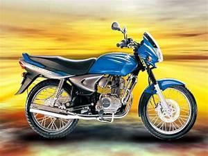 Bajaj Wind 125 Bike Review