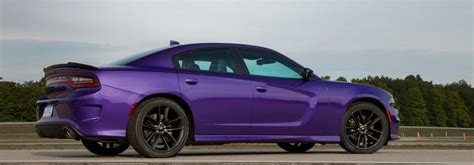 dodge charger engine options performance ratings