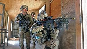 """Fort Campbell's 2nd Brigade Combat Team """"Strike"""" completes ..."""