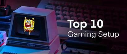 Gaming Setups Shadow Community Team Header