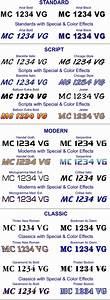 Vinyl graphix for Boat names vinyl lettering