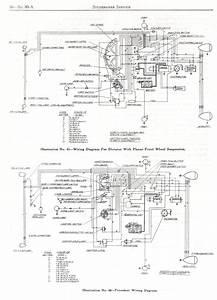 Studebaker Technical Help  Studebakerparts Com