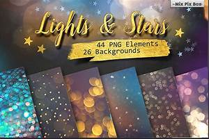Thx Christmas Lights 3000 Photo Overlays Pack Only 49 Inkydeals