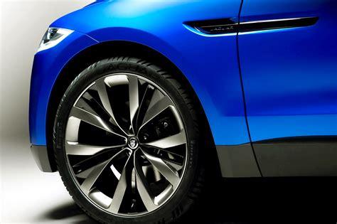 Photos Jaguar Xq Qtype Cx17 Concept 2014 From Article