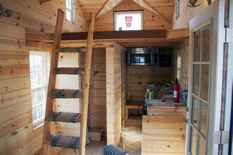 Tiny Häuser Verbinden by Ein Tiny House In Der Pr 228 Rie Kleinerdrei