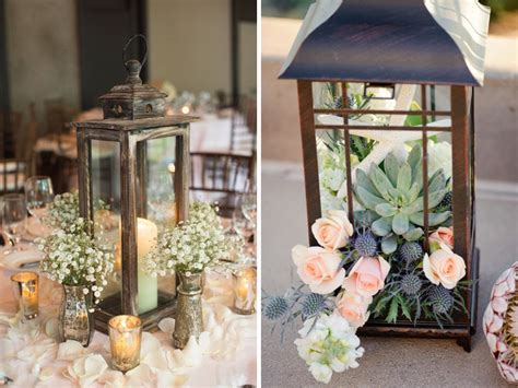 5 Beautiful Wedding Table Centrepieces Ideas