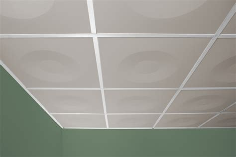 Ceilume Ceiling Tiles by Ceilume Launches Fda Compliant Culinary Ceiling Tiles