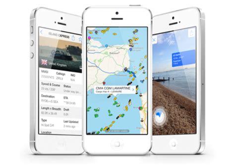 Boat Traffic Finder by Live Ship Tracking And Marine Traffic App Shipfinder