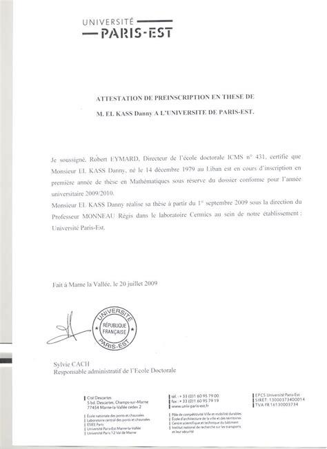 salaire secretaire auto ecole modele certificat inscription ecole document