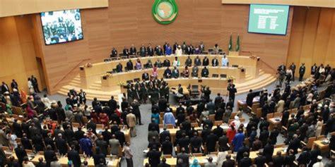 si e union africaine le maroc intègre le conseil de paix et de sécurité de l