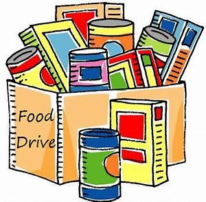 Canned Food Drive Posters | Clipart Panda - Free Clipart ...