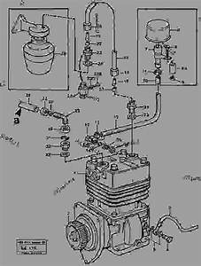 Air-compressor With Fitting Parts