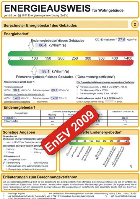 Energieeinsparverordnung – wikipedia
