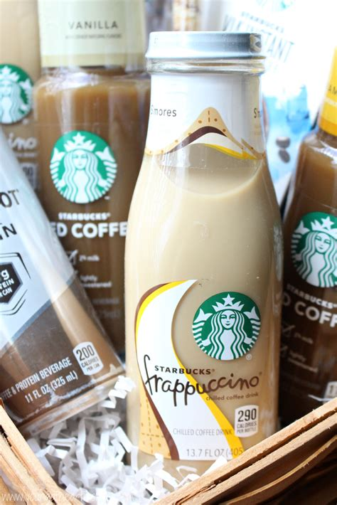 Starbucks via instant refreshers™ very berry hibiscus. Cool Off With A Copycat Starbucks S'mores Frappuccino - Young At Heart Mommy