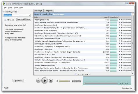 Music Mp3 Downloader Download
