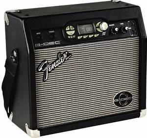 Fender G