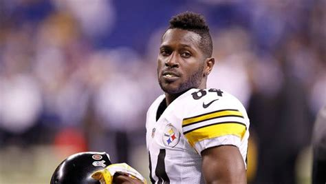 Antonio Brown Net Worth 2020 (Salary Contract, House, Cars ...