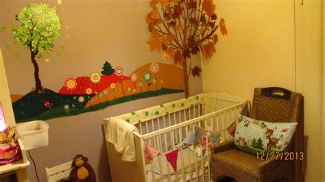 Kinderzimmer Gestalten Wald by Wald Kinderzimmer To Be Mamamulle S