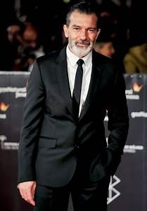 Antonio Banderas Heart Attack: Actor Says He Is Fine ...