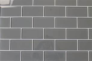 Of Pearl 3x6 Subway Tile by Pebble Gray 3x6 Glass Subway Tiles Rocky Point Tile