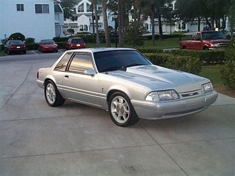 1993 ford mustang coupe 93cobracoupe 1993 ford mustang specs photos modification