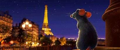 Night French Giphy Pretty Paris Gifs Pixar