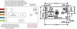 Wiring The Hc11  U0026 Hc12 434  433mhz Transceiver