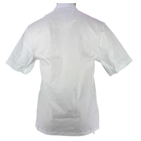 veste de cuisine pas chere veste de cuisine homme manche courte pas cher lisavet