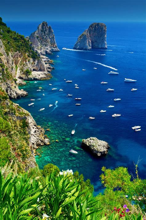 1000 Images About Italys Most Beautiful Scenery On