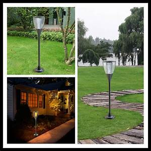 remote controlled outdoor light garden lights with no wire With no wire outdoor lighting