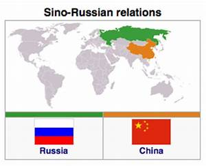 The Tortuous Sino-Russian Arms Trade – Analysis – Eurasia ...