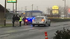 Police ID victim, driver in fatal pedestrian involved ...