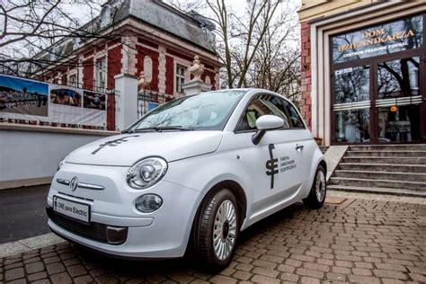 fse  polski samochod elektryczny auto blog