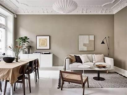 Interior 2021 Trends Colors Living Decor Beige