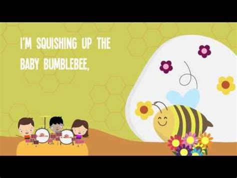 i m bringing home a baby bumblebee song nursery 660 | 2337c49d9fc757123789f43e9eeb82ad nursery rhymes lyrics bug insect