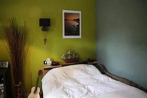 Idée Peinture Chambre Adulte : dcoration chambre adulte zen chambre adulte moderne zen 26 toulon bureau soufflant chambre ~ Preciouscoupons.com Idées de Décoration