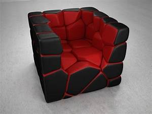 50 Awesome Creative Chair Designs