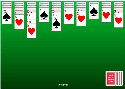 Two Suit Spider Solitaire Summer by Free Spider Solitaire Card Officialannakendrick