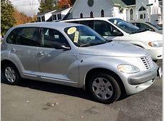 2003 Chrysler PT Cruiser Stock No 5219 Used Cars For