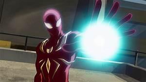 Iron Spider Costume (Object) - Comic Vine