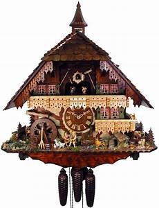 Cuckoo, Clock, Of, The, Year, Award, Winners, -, The, Complete, List