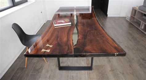 Epoxy Resin Tables  Nabla Furniture