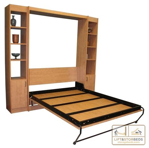 murphy bed kit wallbed diy hardware kit by lift stor beds
