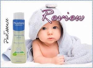 PurEssence Review Champô de Bebé Mustela