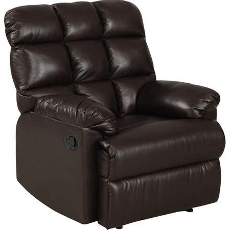 wall hugger recliners prolounger wall hugger biscuit back renu leather recliner
