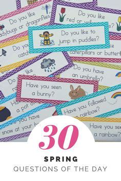 30 best question of the day this is a great routine for 546 | db6ac226e94264471dc30695abeac2bf math for kindergarten preschool learning