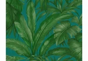 Tapetenrollen Berechnen : versace home mustertapete tapete giungla 962406 blau gr n wall ~ Themetempest.com Abrechnung