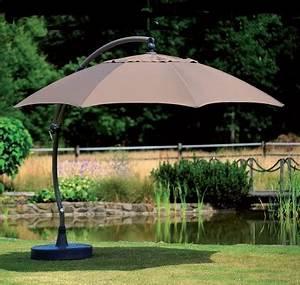 Ampelschirm Sun Garden : ampelschirm easy sun parasol xl 375 cm stefan herdelt gmbh ~ Sanjose-hotels-ca.com Haus und Dekorationen